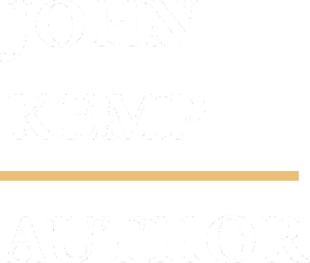 JOHN KEMP LOGO